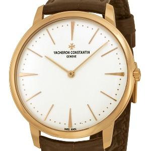 Vacheron Constantin Patrimony 81180/000R-9159 - Worldwide Watch Prices Comparison & Watch Search Engine