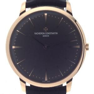 Vacheron Constantin Patrimony 81180/000R-9283 - Worldwide Watch Prices Comparison & Watch Search Engine