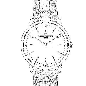 Vacheron Constantin Patrimony 81180/000R-B518 - Worldwide Watch Prices Comparison & Watch Search Engine