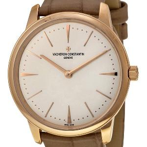 Vacheron Constantin Patrimony 81530/000R-9682 - Worldwide Watch Prices Comparison & Watch Search Engine