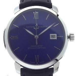 Ulysse Nardin Classic 8153-111-2/E3 - Worldwide Watch Prices Comparison & Watch Search Engine