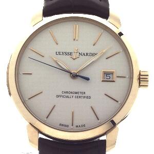 Ulysse Nardin Classic 8156-111-2/91 - Worldwide Watch Prices Comparison & Watch Search Engine