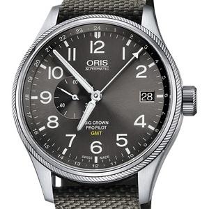 Oris Big Crown 01 748 7710 4063-07 5 22 17FC - Worldwide Watch Prices Comparison & Watch Search Engine