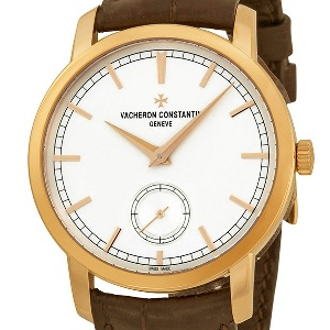 Vacheron Constantin Traditionnelle 82172/000R-9382 - Worldwide Watch Prices Comparison & Watch Search Engine