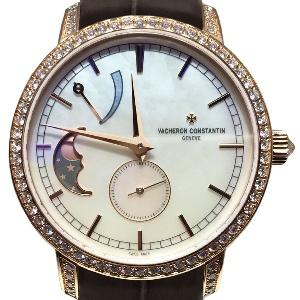 Vacheron Constantin Traditionnelle 83570/000R-9915 - Worldwide Watch Prices Comparison & Watch Search Engine