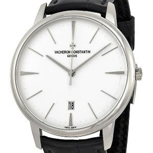 Vacheron Constantin Patrimony 85180/000G-9230 - Worldwide Watch Prices Comparison & Watch Search Engine