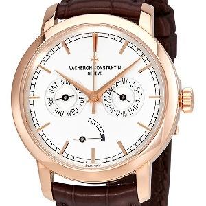 Vacheron Constantin Patrimony 85290/000R-9969 - Worldwide Watch Prices Comparison & Watch Search Engine