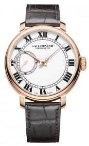 Chopard 161963-5001 - Worldwide Watch Prices Comparison & Watch Search Engine