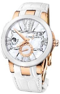 Ulysse Nardin 246-10/391 - Worldwide Watch Prices Comparison & Watch Search Engine