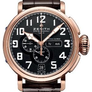 Zenith Pilot 87.2430.4054/21.C721 - Worldwide Watch Prices Comparison & Watch Search Engine