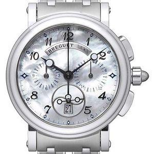 Breguet Marine 8827ST/5W/SM0 - Worldwide Watch Prices Comparison & Watch Search Engine