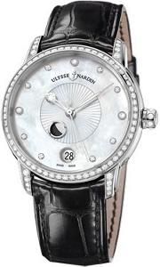Ulysse Nardin 8293-123BC-2-991 - Worldwide Watch Prices Comparison & Watch Search Engine