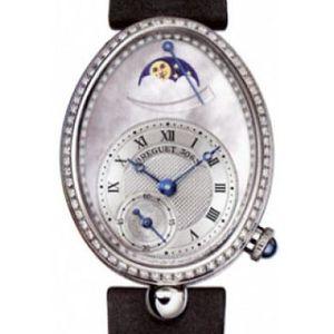 Breguet Reine De Naples 8908BB/52/864/D00D - Worldwide Watch Prices Comparison & Watch Search Engine