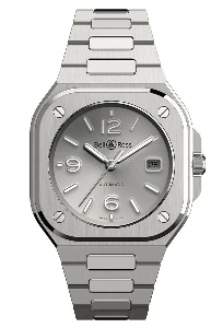 Bell & Ross BR 05 Steel BR05A-GR-ST/SST - Worldwide Watch Prices Comparison & Watch Search Engine