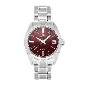 Grand-Seiko Grand-Seiko-Heritage SBGH269 - Worldwide Watch Prices Comparison & Watch Search Engine