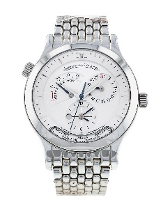 Jaeger-Lecoultre Master Geographic 1428120 - Worldwide Watch Prices Comparison & Watch Search Engine