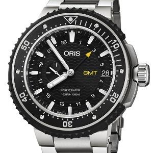Oris Prodiver 01 748 7748 7154-07 8 26 74PEB - Worldwide Watch Prices Comparison & Watch Search Engine
