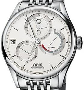 Oris Artelier 01 112 7726 4051-Set 8 23 79 - Worldwide Watch Prices Comparison & Watch Search Engine