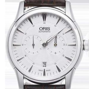 Oris Artelier 01 749 7667 4051-07 1 21 73FC - Worldwide Watch Prices Comparison & Watch Search Engine