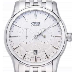 Oris Artelier 01 749 7667 4051-07 8 21 77 - Worldwide Watch Prices Comparison & Watch Search Engine