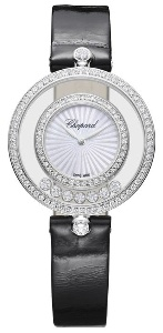 Chopard Happy Diamonds Icons 209426-1201 - Worldwide Watch Prices Comparison & Watch Search Engine