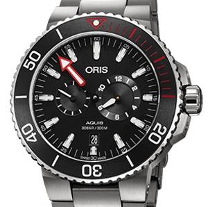 Oris Aquis 01 749 7734 7154-Set - Worldwide Watch Prices Comparison & Watch Search Engine