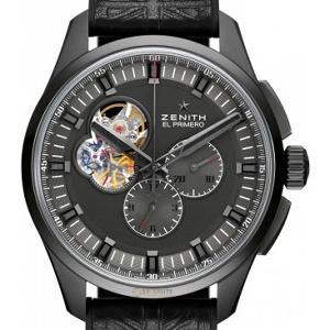 Zenith El Primero 96.2260.4061/21.R575 - Worldwide Watch Prices Comparison & Watch Search Engine