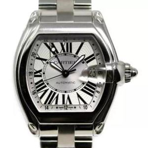 Cartier Roadster 2722 - Worldwide Watch Prices Comparison & Watch Search Engine