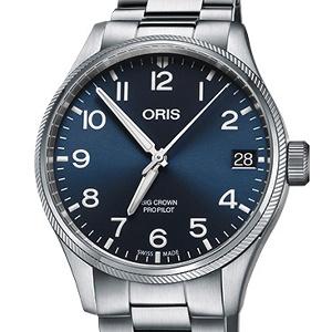 Oris Big Crown 01 751 7697 4065-07 8 20 19 - Worldwide Watch Prices Comparison & Watch Search Engine