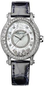 Chopard Happy Sport Oval 275372-1001 - Worldwide Watch Prices Comparison & Watch Search Engine