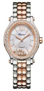 Chopard Happy Sport Oval 278602-6004 - Worldwide Watch Prices Comparison & Watch Search Engine