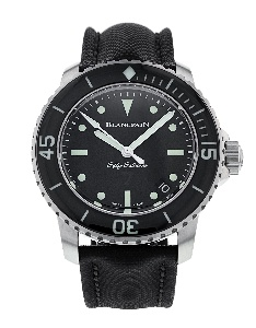 Blancpain Fifty Fathoms 5015E-1130-B52A - Worldwide Watch Prices Comparison & Watch Search Engine