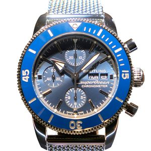 Breitling Superocean A13313161C1A1 - Worldwide Watch Prices Comparison & Watch Search Engine