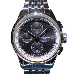 Breitling Premier A13315351B1A1 - Worldwide Watch Prices Comparison & Watch Search Engine