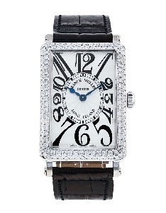 Franck Muller Long Island 950 QZ D - Worldwide Watch Prices Comparison & Watch Search Engine