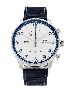 Iwc Portuguese Chrono IW371492 - Worldwide Watch Prices Comparison & Watch Search Engine