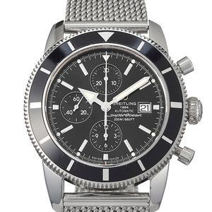 Breitling Superocean A13320 - Worldwide Watch Prices Comparison & Watch Search Engine