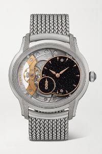 Audemars Piguet Millenary 77244BC.GG.1272BC.01 - Worldwide Watch Prices Comparison & Watch Search Engine