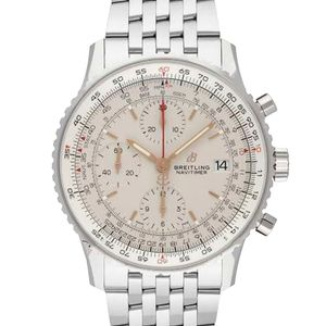 Breitling Navitimer A13324121G1A1 - Worldwide Watch Prices Comparison & Watch Search Engine