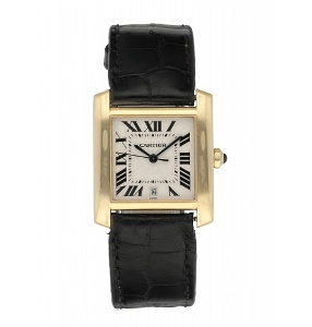 Cartier Tank Francaise 1840 - Worldwide Watch Prices Comparison & Watch Search Engine