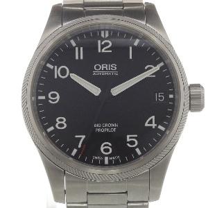 Oris Big Crown 01 751 7697 4164-07 8 20 19 - Worldwide Watch Prices Comparison & Watch Search Engine