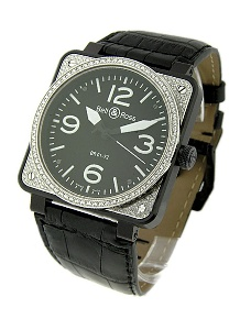 Bell & Ross BR 01 BR CAR DIA - Worldwide Watch Prices Comparison & Watch Search Engine