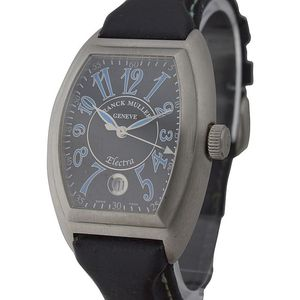 Franck Muller 8005 SC Electra - Worldwide Watch Prices Comparison & Watch Search Engine