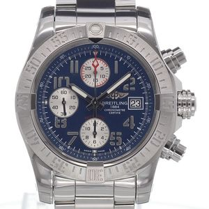 Breitling Chronomat A13381111C1A1 - Worldwide Watch Prices Comparison & Watch Search Engine