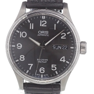 Oris Big Crown 01 752 7698 4063-07 5 22 06FC - Worldwide Watch Prices Comparison & Watch Search Engine
