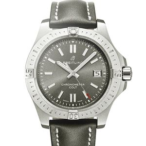 Breitling Colt A17313101F1X1 - Worldwide Watch Prices Comparison & Watch Search Engine