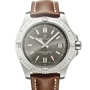 Breitling Colt A17313101F1X2 - Worldwide Watch Prices Comparison & Watch Search Engine
