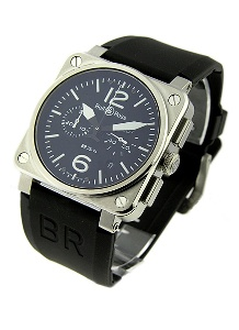Bell & Ross BR 03 BR BLK RS - Worldwide Watch Prices Comparison & Watch Search Engine