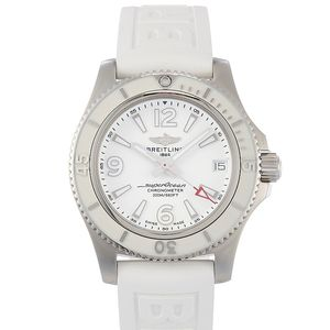 Breitling Superocean A17316D21A1S1 - Worldwide Watch Prices Comparison & Watch Search Engine