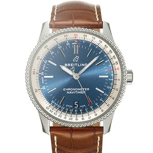 Breitling Navitimer A17325211C1P4 - Worldwide Watch Prices Comparison & Watch Search Engine